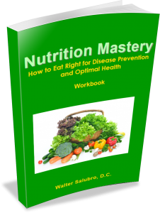 Nu Mastery Workbook 3D Cover